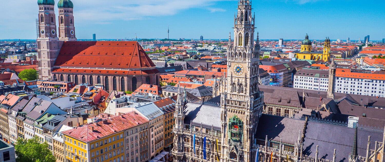 München Innenstadt - op&fachpflege